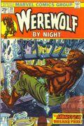 Werewolf by Night (1972 1st Series) 20