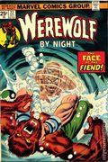 Werewolf by Night (1972 1st Series) 22