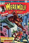 Werewolf by Night (1972 1st Series) 23