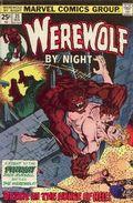 Werewolf by Night (1972 1st Series) 35