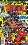 Werewolf by Night (1972 1st Series) 42