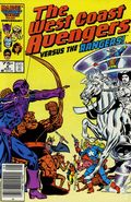 Avengers West Coast (1985) 8