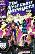 Avengers West Coast (1985) 12