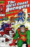 Avengers West Coast (1985) 13