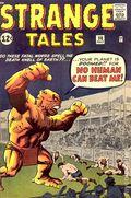 Strange Tales (1951-1976 1st Series) 98