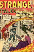 Strange Tales (1951-1976 1st Series) 104