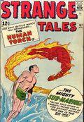 Strange Tales (1951-1976 1st Series) 107