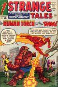 Strange Tales (1951-1976 1st Series) 116