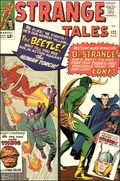 Strange Tales (1951-1976 1st Series) 123