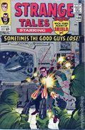 Strange Tales (1951-1976 1st Series) 138