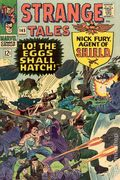 Strange Tales (1951-1976 1st Series) 145