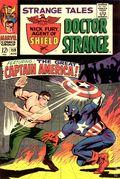 Strange Tales (1951-1976 1st Series) 159