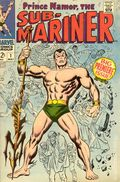 Sub-Mariner (1968 1st Series) 1