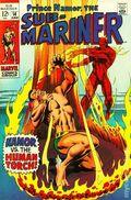 Sub-Mariner (1968 1st Series) 14