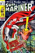 Sub-Mariner (1968 1st Series) 19