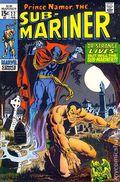 Sub-Mariner (1968 1st Series) 22