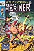 Sub-Mariner (1968 1st Series) 36