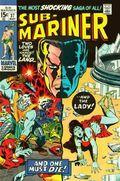 Sub-Mariner (1968 1st Series) 37