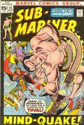 Sub-Mariner (1968 1st Series) 43