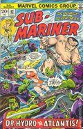 Sub-Mariner (1968 1st Series) 62