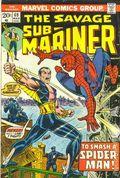 Sub-Mariner (1968 1st Series) 69