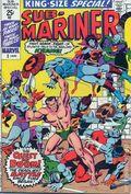 Sub-Mariner (1968 1st Series) Annual 1