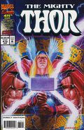 Thor (1962-1996 1st Series Journey Into Mystery) 475N