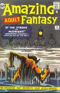 Amazing Adult Fantasy (1994) JC Penney Reprint 13
