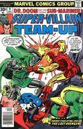 Super-Villain Team-Up (1975) 9