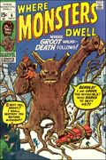 Where Monsters Dwell (1970) 6