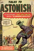 Tales to Astonish (1959-1968 1st Series) 37