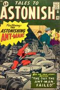 Tales to Astonish (1959-1968 1st Series) 40