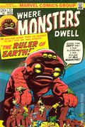 Where Monsters Dwell (1970) 25