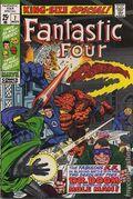 Fantastic Four (1961 1st Series) Annual 7