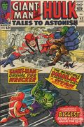 Tales to Astonish (1959-1968 1st Series) 63