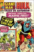 Tales to Astonish (1959-1968 1st Series) 65