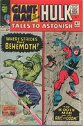Tales to Astonish (1959-1968 1st Series) 67