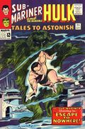Tales to Astonish (1959-1968 1st Series) 71