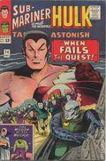 Tales to Astonish (1959-1968 1st Series) 74