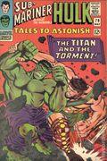 Tales to Astonish (1959-1968 1st Series) 79