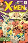 Uncanny X-Men (1963 1st Series) 15
