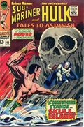 Tales to Astonish (1959-1968 1st Series) 96