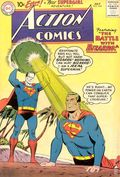 Action Comics (1938 DC) 254