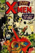 Uncanny X-Men (1963 1st Series) 23