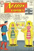 Action Comics (1938 DC) 259