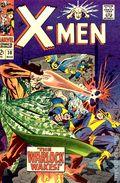 Uncanny X-Men (1963 1st Series) 30