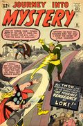 Thor (1962-1996 1st Series Journey Into Mystery) 88