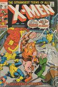 Uncanny X-Men (1963 1st Series) 67