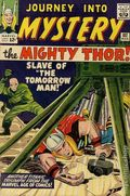 Thor (1962-1996 1st Series Journey Into Mystery) 102