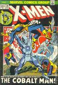 Uncanny X-Men (1963 1st Series) 79